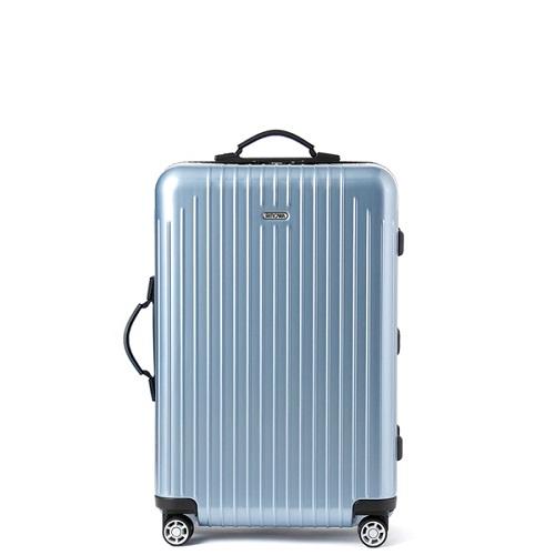 ハードケースのスーツケース