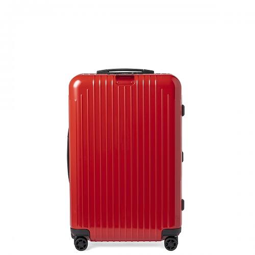 ポリカーボネートのスーツケース