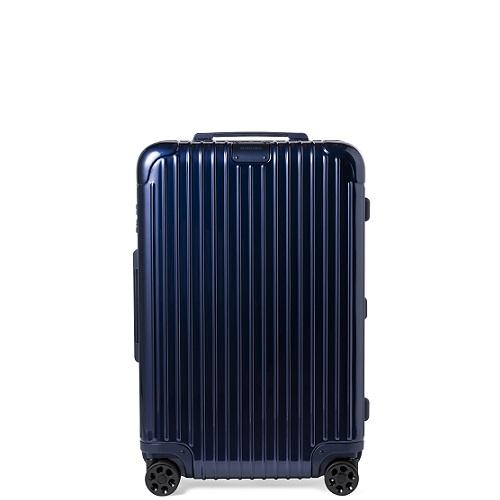リモワ エッセンシャル 60L ブルー
