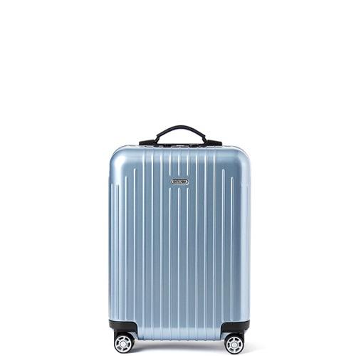 リモワのポリカーボネート製スーツケース
