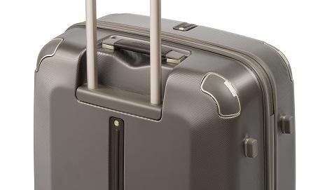 コーナーパッド(傷つきやすいスーツケースの四隅を補強)