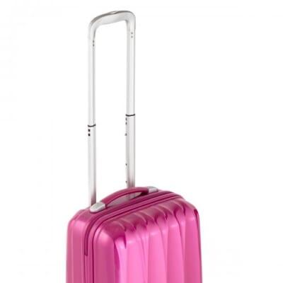 アメリカンツーリスター アローナライトのスーツケースの伸縮ハンドル