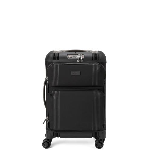 アントラー タイタス ブラック スーツケース