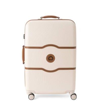 デルセー シャトレーハードプラス アンゴラのスーツケース