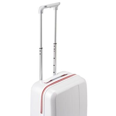 イノベーターのスーツケースの伸縮ハンドル