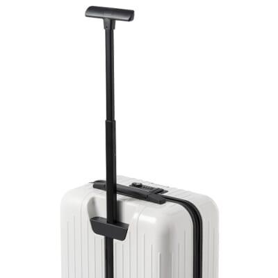 リモワエッセンシャルのスーツケースのT字の伸縮ハンドル
