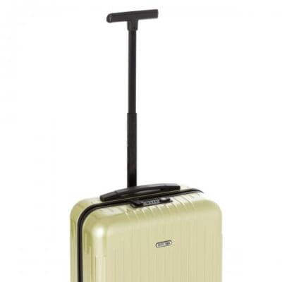 リモワサルサエアーのスーツケースのT字伸縮ハンドル